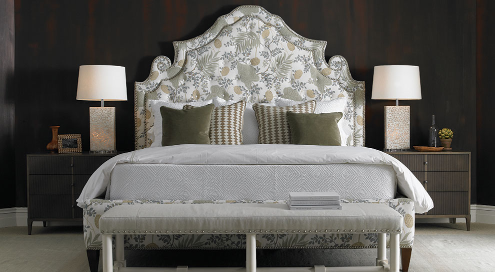 Mh11514 Shelter Island Queen Bed